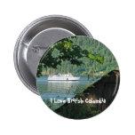 Transbordador y Boathouse Pins