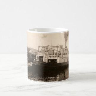 Transbordadores Tazas De Café