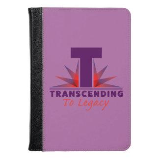 Transcend Case