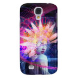 Transcendance Galaxy S4 Covers
