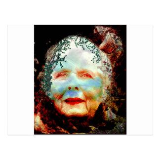 TRANSCENDANCE ~ THE MAGIC OF FULL CIRCLE.jpg Postcards