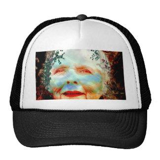 TRANSCENDANCE ~ THE MAGIC OF FULL CIRCLE.jpg Trucker Hat