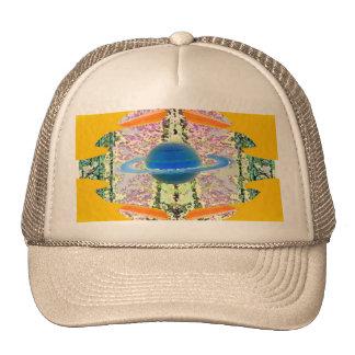 """Transcendent""  CricketDiane Visual Languages Trucker Hat"