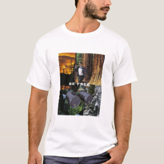 Transcendental Businessman T-Shirt