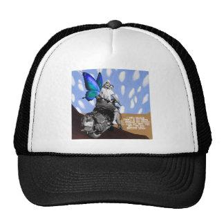 Transcending The Patio Trucker Hat