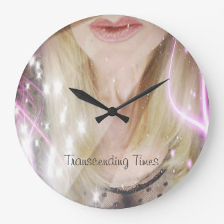 Transcending Times Round Clocks