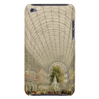 Transept of the Crystal Palace, pub. by Day and So Barely There iPod Cover