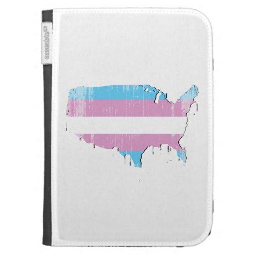 Transexual América apenada
