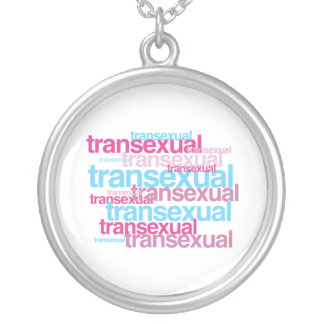 TRANSEXUAL PRIDE CLUSTER -.png Pendants