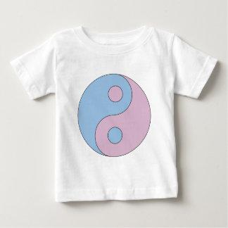 Transexual Yin/Yang Poleras
