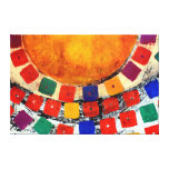 Transference Canvas Gallery Wrap Canvas