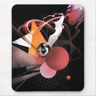 Transference Mouse Pad