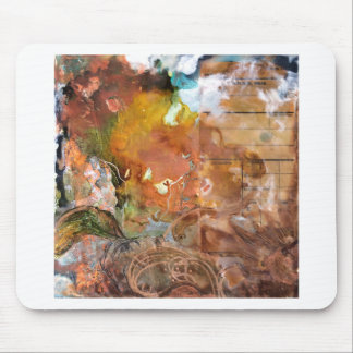 Transference No.1 Mouse Pad
