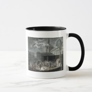 Transferring Prisoners to the Conciergerie Mug