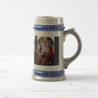 Transfiguration By Lotto Lorenzo (Best Quality) 18 Oz Beer Stein