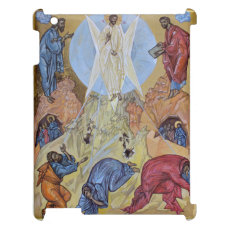 Transfiguration of Christ Cover For The iPad 2 3 4