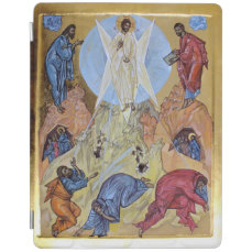 Transfiguration of Christ iPad Smart Cover