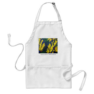 Transform and Be Free Apron
