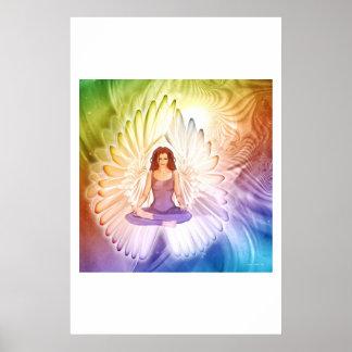 Transformation: Awakening Poster