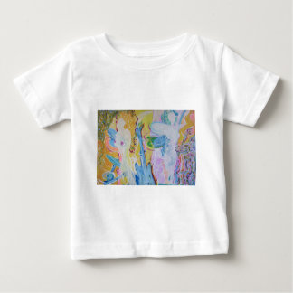 Transformation Baby T-Shirt