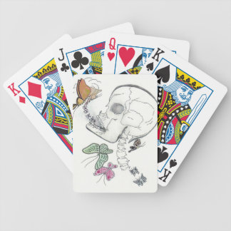 Transformation Bicycle Playing Cards
