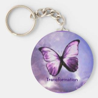 Transformation Keychain