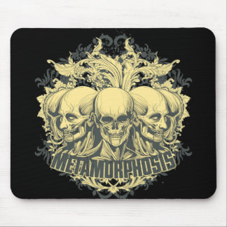 Transformation Mouse Pads