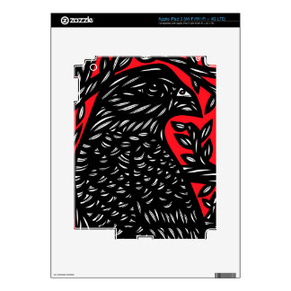 Transformative Esteemed Charming Quiet Decal For iPad 3