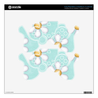 Transformative Masterful Perfect Successful Skin For PS3 Controller