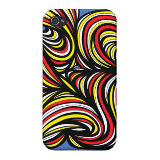 Transformative Tops Light Gentle iPhone 4/4S Covers