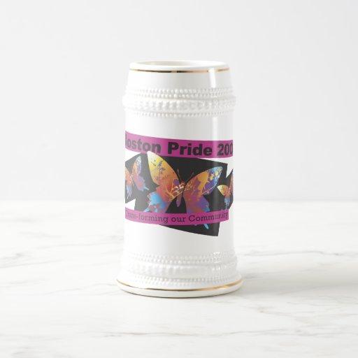 Transforme a Stein Jarra De Cerveza
