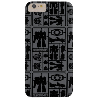 Transformers | Autobot Model Kit Barely There iPhone 6 Plus Case