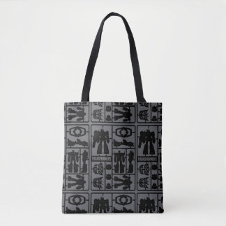 Transformers | Autobot Model Kit Tote Bag