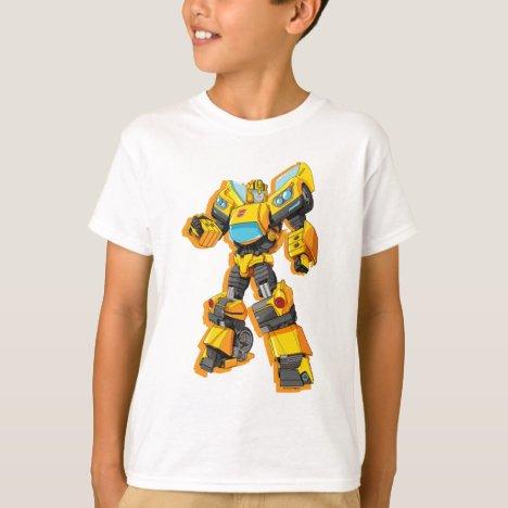 Transformers   Bumblebee Standing Pose
