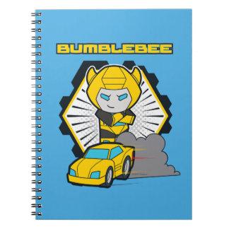 Transformers | Bumblebee Transform Notebook