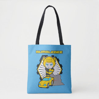 Transformers | Bumblebee Transform Tote Bag
