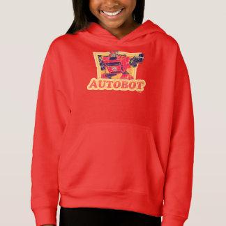 Transformers | Cliffjumper Autobot Hoodie