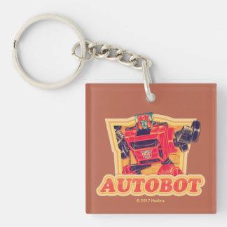 Transformers | Cliffjumper Autobot Keychain