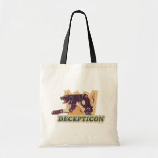 Transformers | Decepticon Graphic Tote Bag