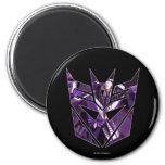 Transformers FOC - 10 2 Inch Round Magnet