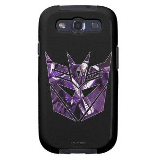 Transformers FOC - 10 Samsung Galaxy S3 Cover