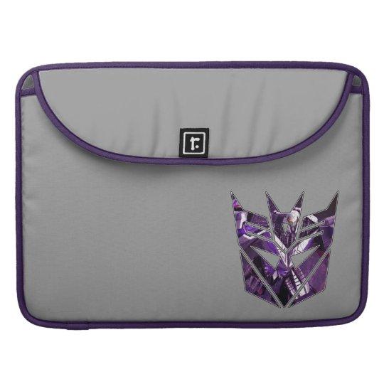 Transformers FOC - 10 MacBook Pro Sleeve
