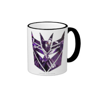 Transformers FOC - 10 Ringer Mug