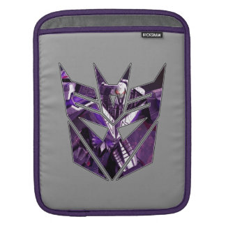 Transformers FOC - 10 Sleeves For iPads