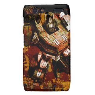 Transformers FOC - 1 Droid RAZR Covers