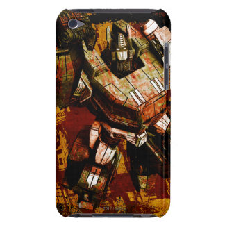 Transformers FOC - 1 Case-Mate iPod Touch Case