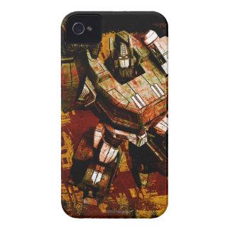 Transformers FOC - 1 iPhone 4 Case-Mate Case