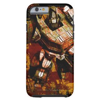 Transformers FOC - 1 Tough iPhone 6 Case