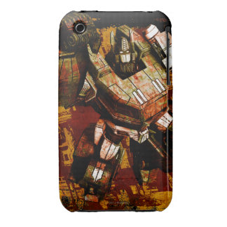 Transformers FOC - 1 iPhone 3 Case-Mate Cases
