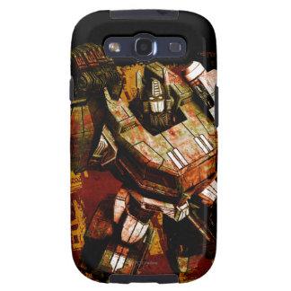 Transformers FOC - 1 Galaxy SIII Case
